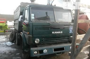 КамАЗ 5511 1985 в Черкассах