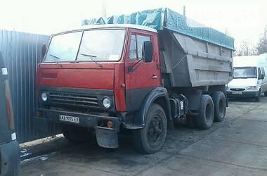 КамАЗ 5511 1982 в Николаеве