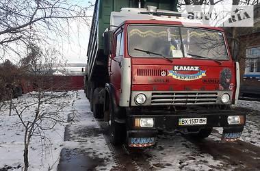 КамАЗ 5511 1991 в Хмельницком