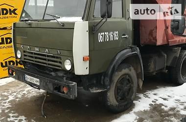 КамАЗ 5511 1994 в Одесі