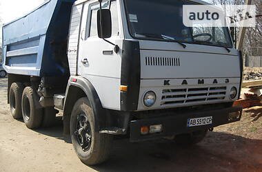 КамАЗ 5511 1991 в Виннице