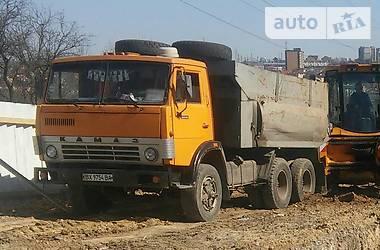 КамАЗ 5511 1987 в Хмельницькому