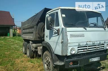 КамАЗ 5511 1990 в Вінниці