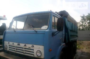 КамАЗ 5511 1987 в Броварах