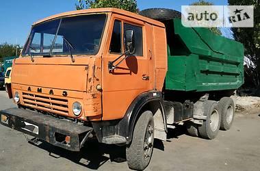 КамАЗ 5511 1987 в Житомире
