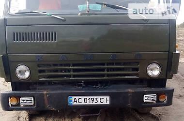 КамАЗ 5511 1993 в Луцке