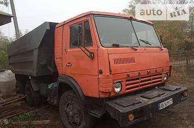 КамАЗ 5511 1988 в Гайсине
