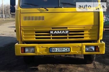 КамАЗ 5511 1985 в Запорожье
