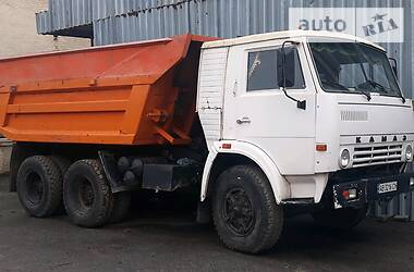 КамАЗ 5511 1994 в Виннице