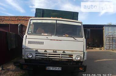 КамАЗ 5511 1983 в Харькове