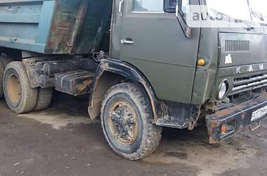 КамАЗ 5511 1986 в Ивано-Франковске