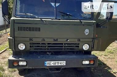 КамАЗ 5511 1983 в Геническе
