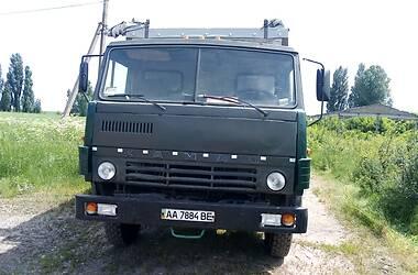 КамАЗ 5511 1991 в Бердичеве