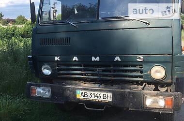 КамАЗ 5511 1950 в Киеве