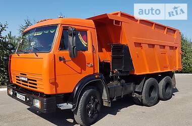 КамАЗ 5511 1996 в Запорожье