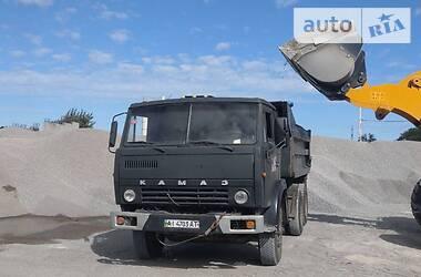 КамАЗ 5511 1990 в Киеве