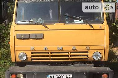КамАЗ 5511 1983 в Киеве