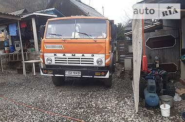 КамАЗ 5511 1988 в Рахове