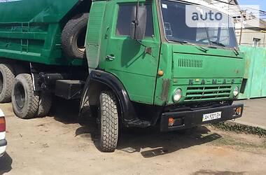 Інша спецтехніка КамАЗ 5511 1984 в Маріуполі