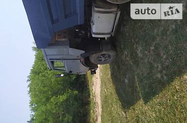 Самосвал КамАЗ 5511 1992 в Виноградове