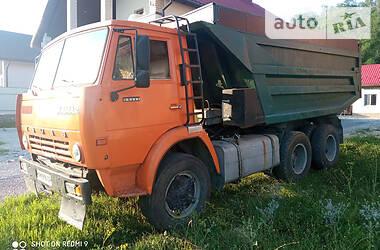 Самосвал КамАЗ 5511 1984 в Житомире