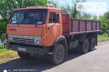 КамАЗ 65111 1989 в Александрие