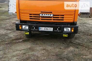КамАЗ 65115 2005 в Киеве