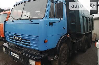 КамАЗ 65115 2007 в Днепре
