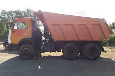КамАЗ 65115 2008 в Тячеве