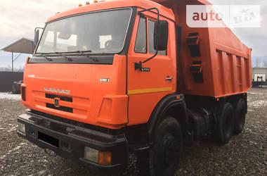 Самоскид КамАЗ 65115 2008 в Тячеві