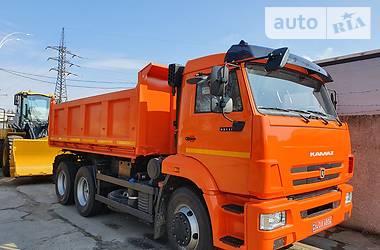 КамАЗ 65115 2021 в Киеве