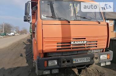 КамАЗ 65115 2003 в Хмельницком