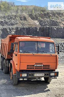 Самоскид КамАЗ 65115 2003 в Хмельницькому