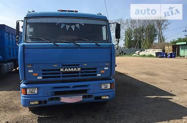 КамАЗ 65117 2008 в Новоукраїнці