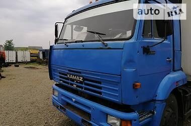 КамАЗ 65117 2009 в Ивано-Франковске