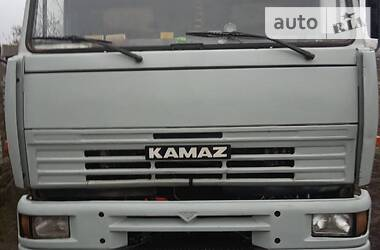 КамАЗ 65117 2005 в Золотоноше