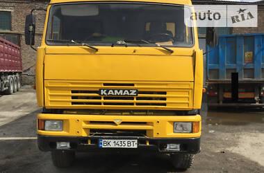 КамАЗ 65201 2008 в Ровно