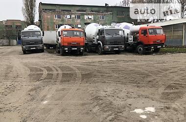 КамАЗ 6520 2007 в Одессе