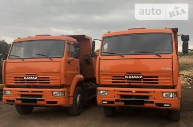 КамАЗ 6520 2008 в Харькове