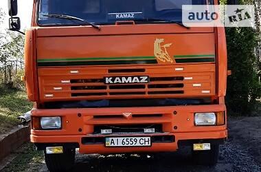 КамАЗ 6520 2006 в Киеве