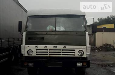 КамАЗ КамАЗ 1997 в Днепре