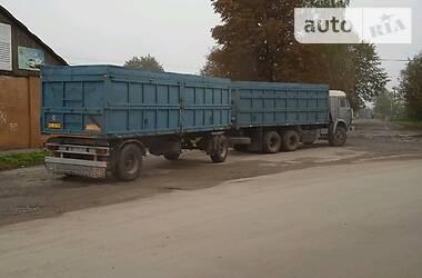 КамАЗ КамАЗ 1992 в Шепетовке