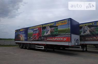 Kassbohrer Md 2012 в Виннице