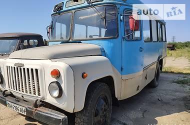 КАВЗ 3271 1987 в Черноморске