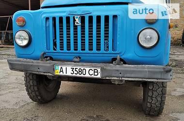 Городской автобус КАВЗ 3271 1991 в Богуславе