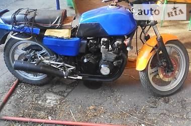 Kawasaki 400 1990 в Луганске