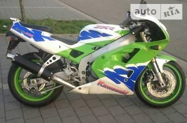 Kawasaki 400 1991 в Днепре