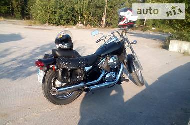 Мотоцикл Круизер Kawasaki 400 1996 в Виннице