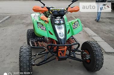 Kawasaki 500 2006 в Барвенкове