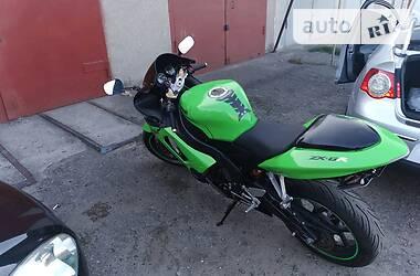 Kawasaki 636 2006 в Николаеве